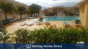 Gated Holiday Home Fuerteventura  Amuley Complex, Canary Islands