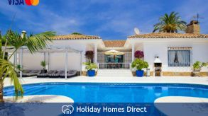 Sleeps 12 gated pool- we take visa/master card
