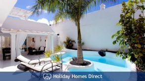 Bahiazul Villas & Club, Fuerteventura, Canary Islands