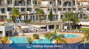Pine Hills, Vilamoura. Stunning 1,2 And 3 Bedroom Apartments, Portugal