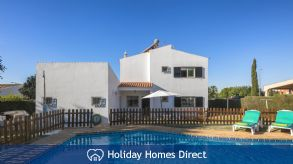 Casa Mestre Vilamoura. 3 bedroom villa with private pool