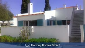 2 Bedroom Villa G11 In Prainha Village, Alvor, Portugal