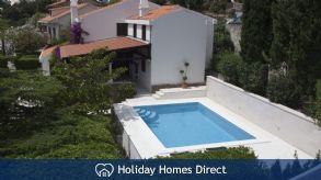 Villa Skalinada, Baska Voda – 5 bedroom villa with pool