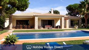 Villa Galeo, Vilamoura – 5 bedroom villa with private pool