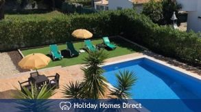 Fantastic 4 Bed Villa, Portugal