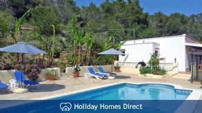 Holiday House Villa Alegria