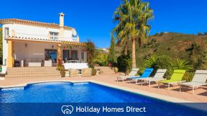 Holiday House Casa Esmerdo