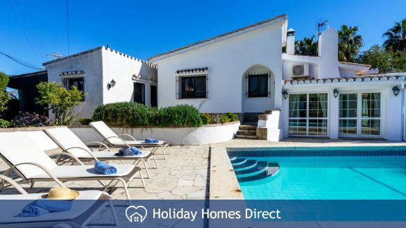 Holiday House Villa Noelia