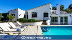 Holiday House Villa Noelia, Spain