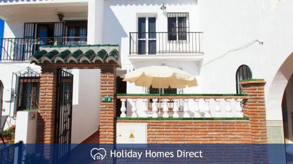 Holiday House Casa Daniel