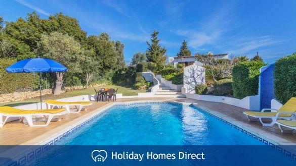 Holiday House Villa Mafalda
