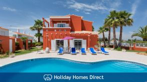 Holiday House Casa das Areias