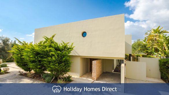 Holiday House Clara