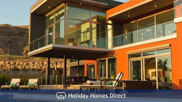 Holiday House La Calma