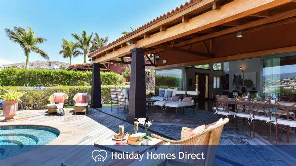 Holiday House La Salvia
