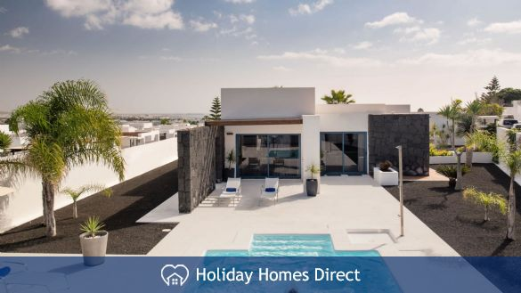 Holiday House Villa Holiday