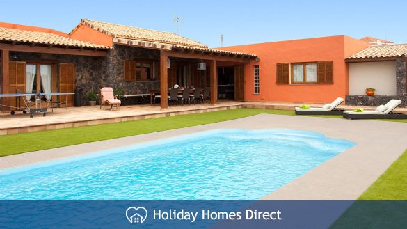 Holiday House villa Mase