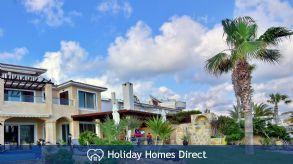 Holiday House Mia Sea Front