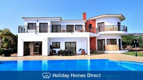 Holiday House Luxor Villa deluxe
