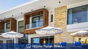 Holiday House Villa Deluxe Avyana
