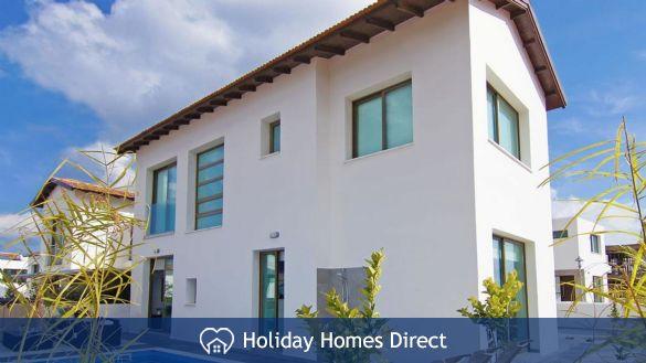 Holiday House ATLEV47