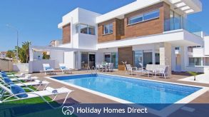 Holiday House ATHJAS1