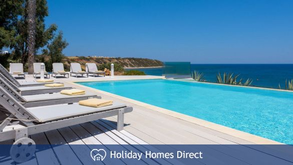Holiday House Villa Epta