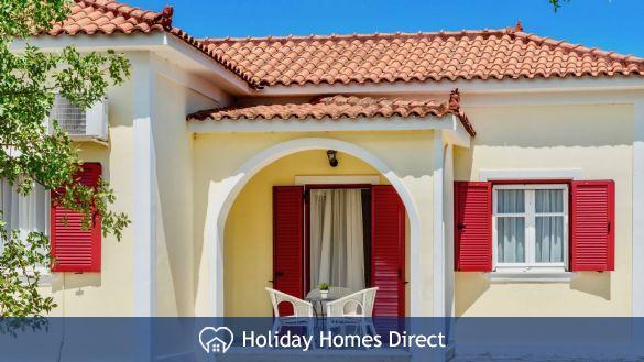 Holiday House Roma Village (4 separate villas)