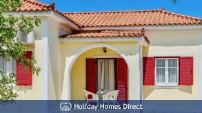 Holiday House Roma Village (4 separate villas)