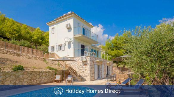 Holiday House Keri Sea