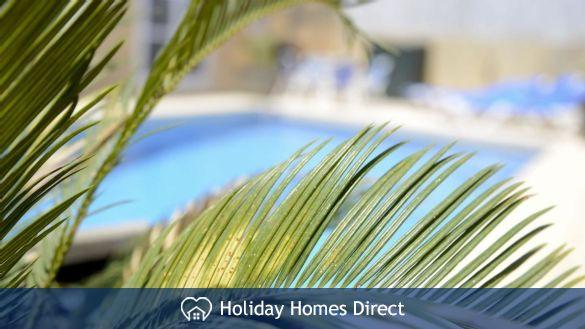Holiday House Girardu