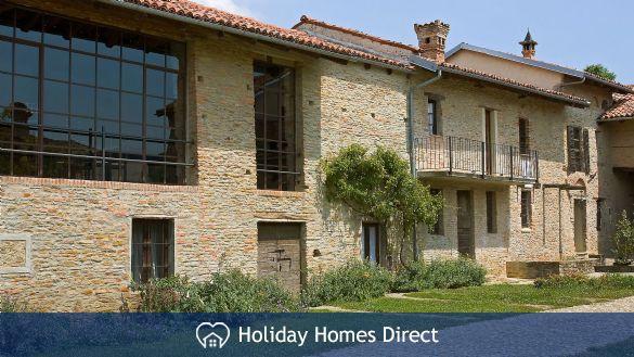 Holiday House Antico Borgo del Riondino