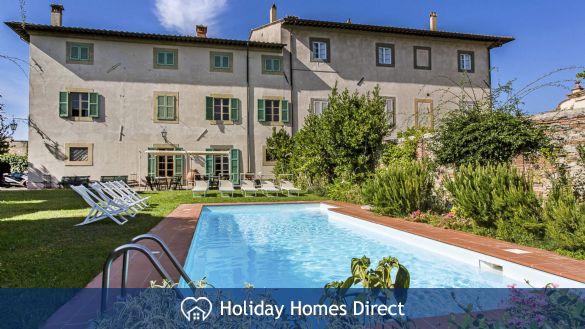 Holiday House Cevoli