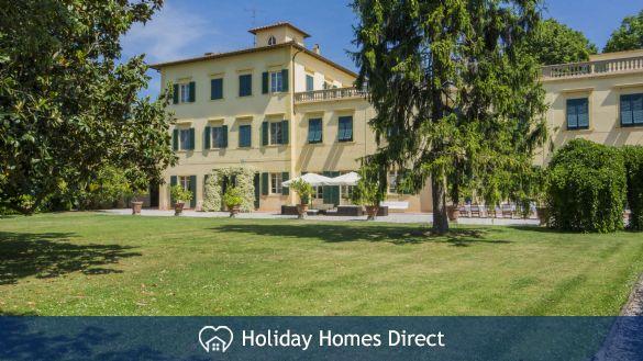 Holiday House Ravano