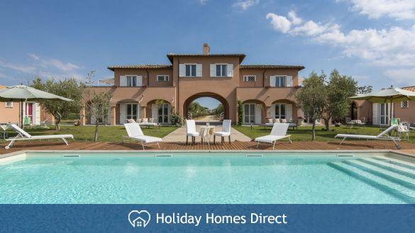 Holiday House Marina Velca
