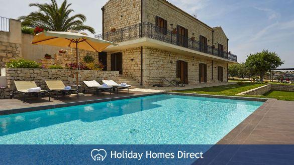 Holiday House al Castello