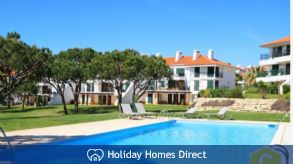 Vila Sol Golf Resort., Vilamoura, Algarve Central