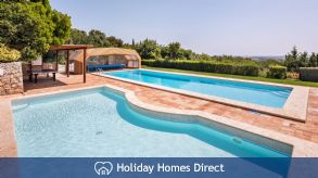 Casa Do Bais, Boliqueime – 4 Bedroom Luxury Villa With Pool, Portugal