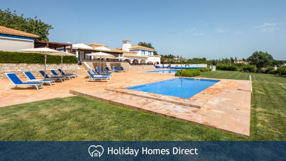 Casa Calombo, Boliqueime – 7 bedroom luxury villa with pool