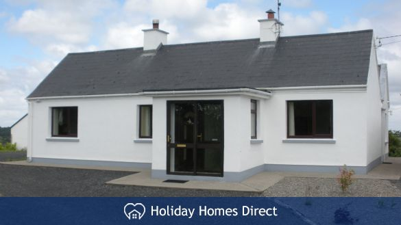 GOLDEN ACRES HOLIDAY HOME
