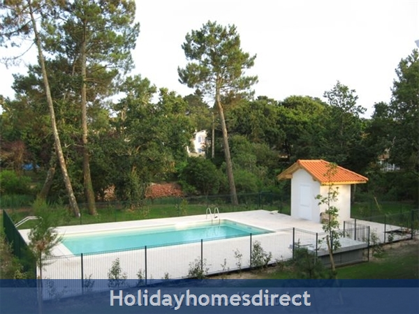 4 Star Apartment: Exclusive, Idyllic, Close To Nature, Pool, South France Coast: Pool