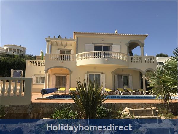 Villa 179, Parque Da Floresta, Western Algarve