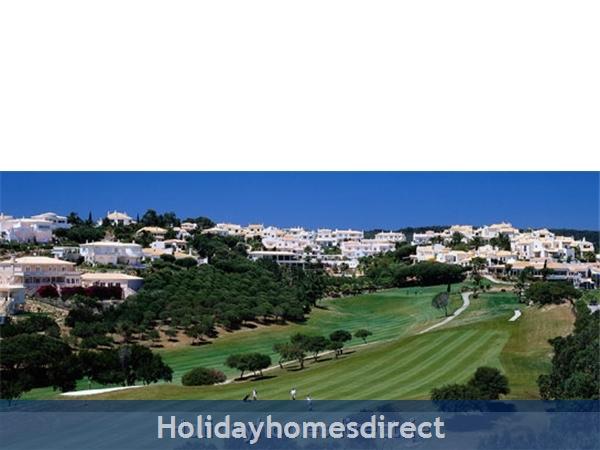 Villa 179, Parque Da Floresta, Western Algarve: Parque Da Floresta, Western Algarve