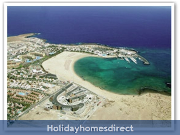 Esmerelda, Fuerteventura Holiday Rental Apartment: Image 7