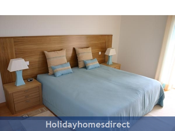 Golf Mar Village, Luxurious 2 Bedroom Apartment, Vilamoura, Algarve, Portugal: Image 3