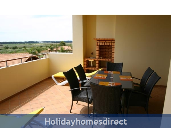 Golf Mar Village, Luxurious 2 Bedroom Apartment, Vilamoura, Algarve, Portugal: Image 7