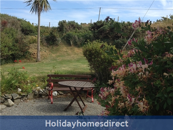 Suaimhneas, Self Catering Holiday Home Schull: Le Coin Perdu