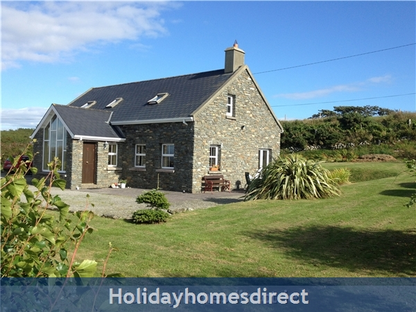 Suaimhneas, Self Catering Holiday Home Schull