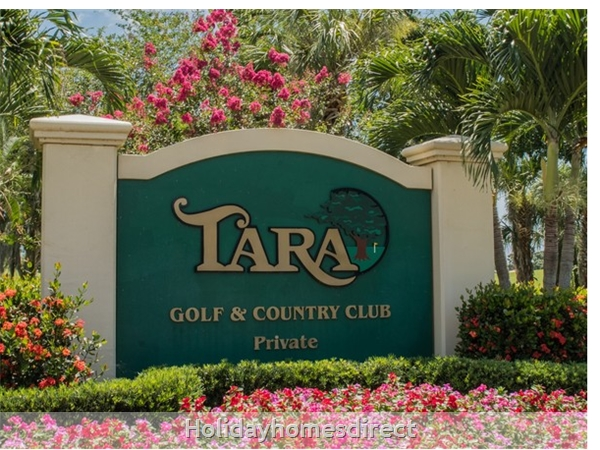 House In Sarasota, Florida With Free Golf: Image 32