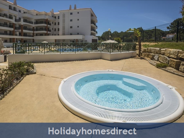 The Victoria Sport & Beach Hotel: Balcony